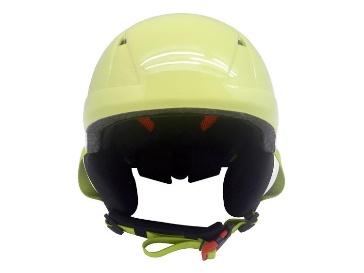 AU-S02 Custom design Ski Snowboard Snow Helmet ski helmet CE approved 7