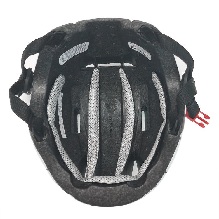 New design super lightweight in mold kids bicycle helmet 5