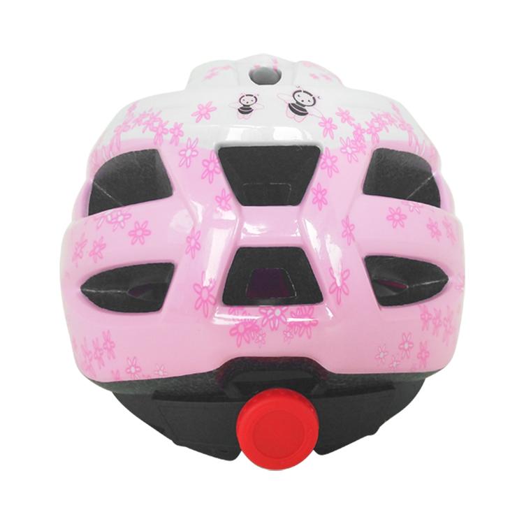 High Quality Kids Bicycle Helmet 7