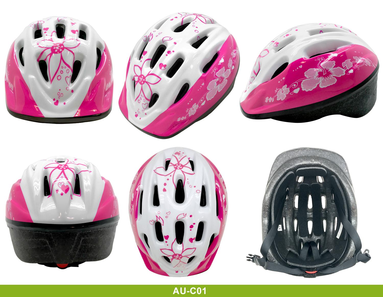 High Quality popular children helmet 13