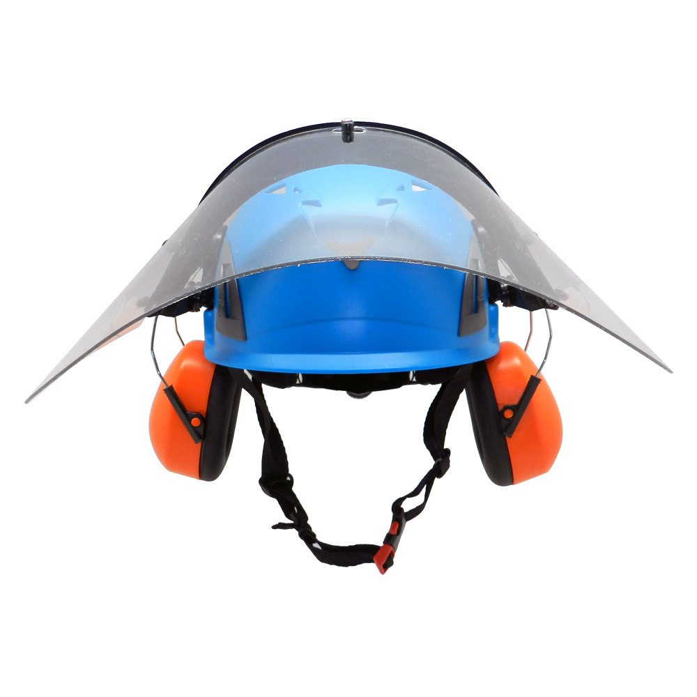 Best Construction Safety Helmet With CE EN 397 Certification
