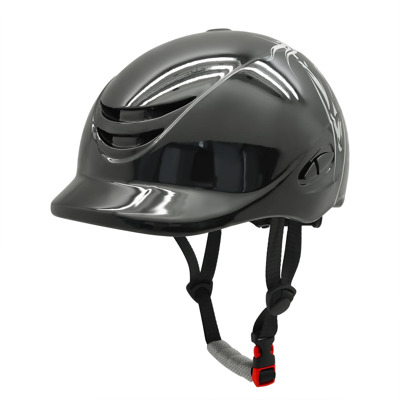 High Quality Helmet Horse 5