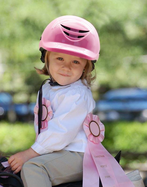 High Quality Helmet Horse 3