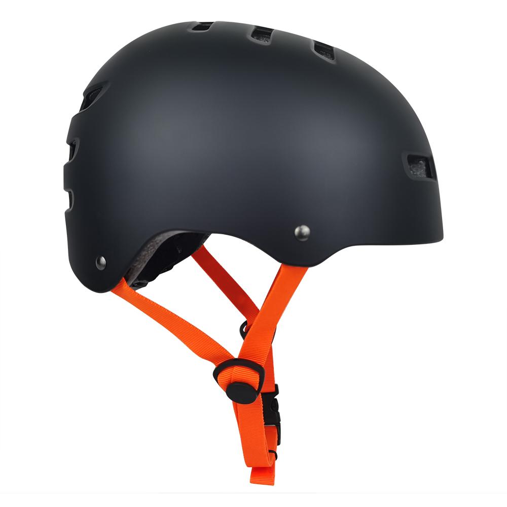 Cool and US certified Skate helmet K007
