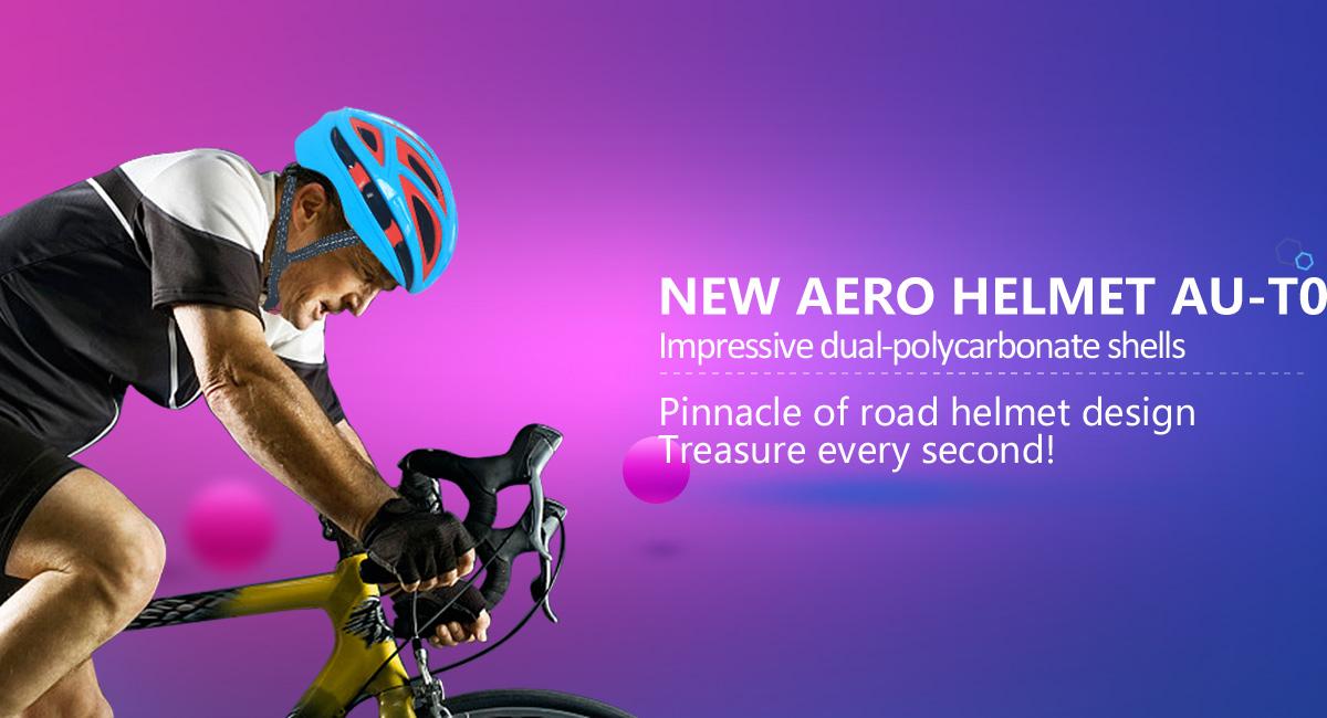 Amazon hot selling mountain bike helmets AU-B062
