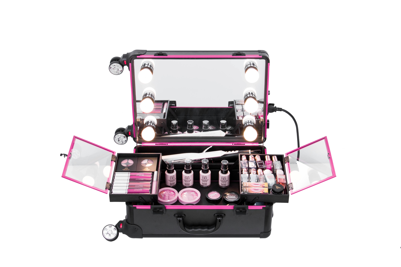 High Quality makeup stroage box 7
