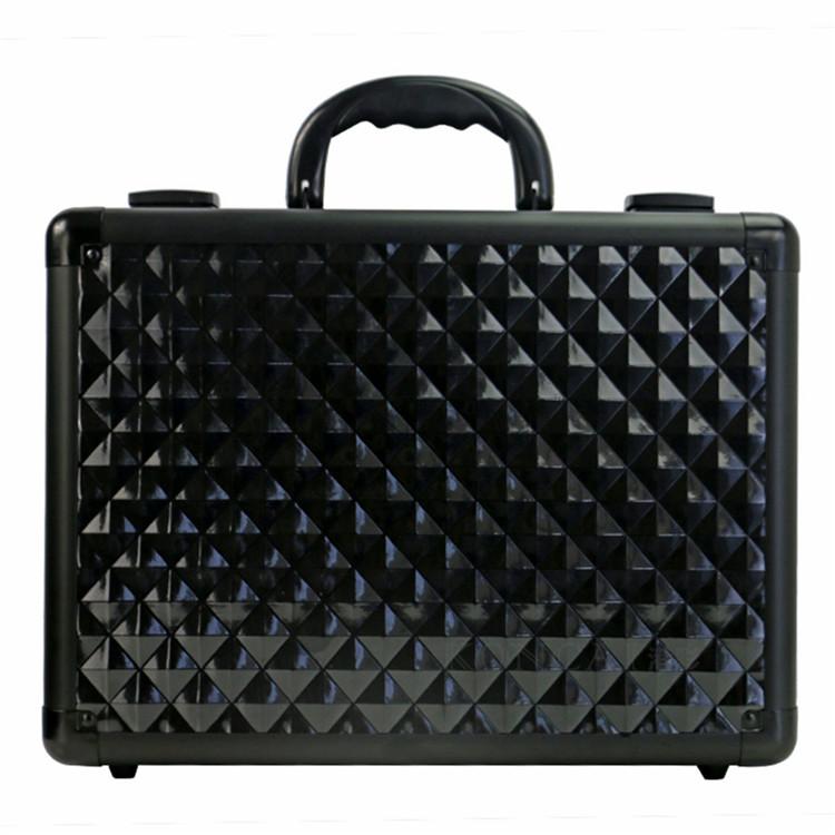 Portable-Aluminum-PU-leather-makeup-case-mirror