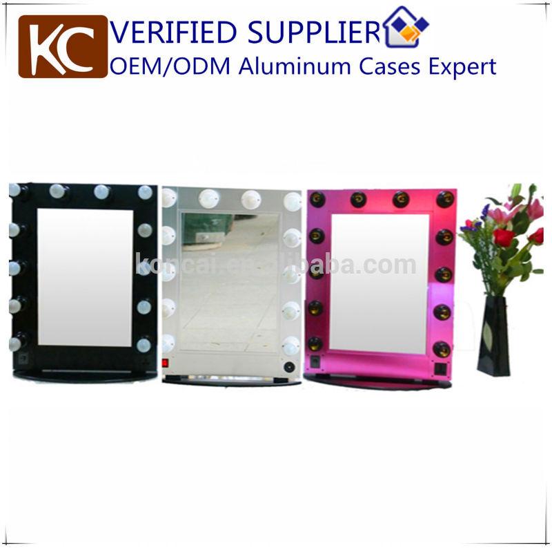 Shenzhen KONCAI Aluminum Cases Ltd. 19