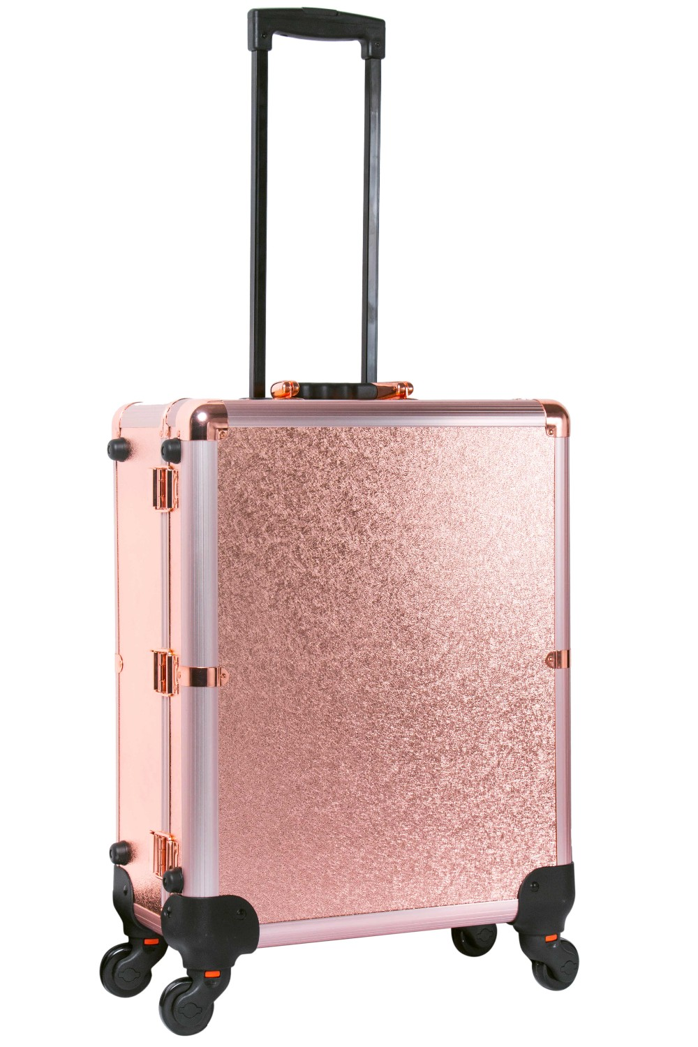 Professional Makeup Trolley Case 15