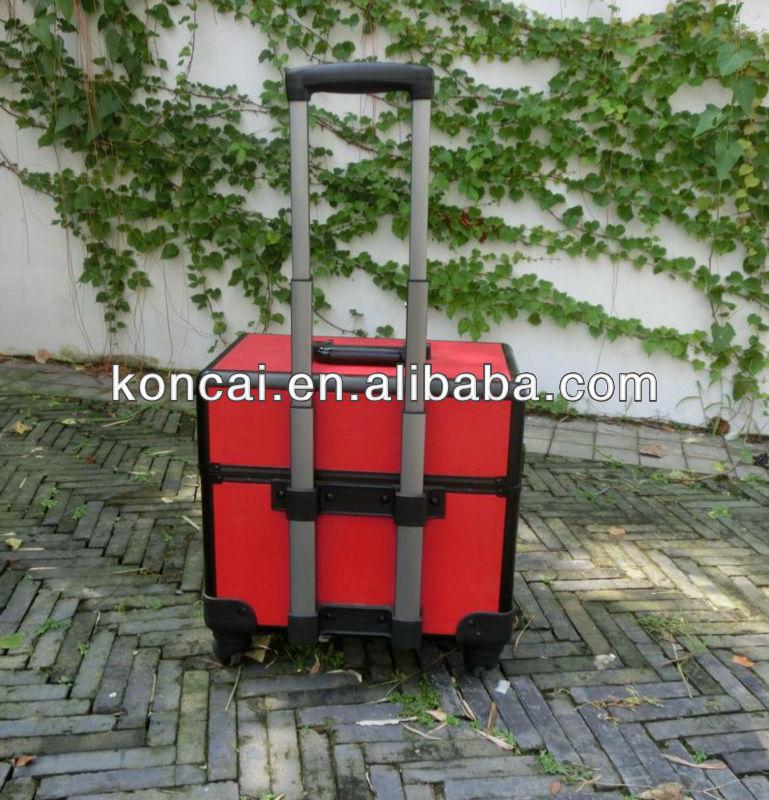 Trolley-PVC-Aluminum-Carrying-Beauty-Cosmetic-Makeup