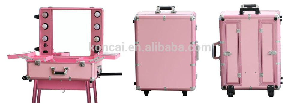 Shenzhen KONCAI Aluminum Cases Ltd. 5