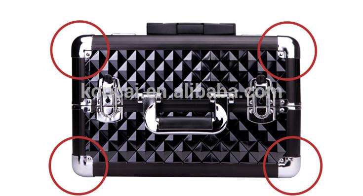 Professional-fashionable-Water-Cube-shape-hairdressing-aluminum