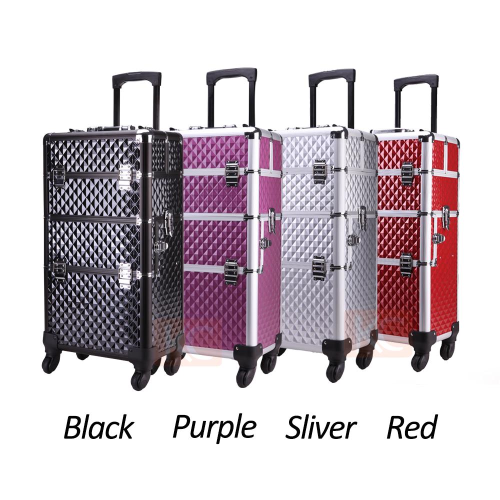 Professional-hard-Aluminum-Rolling-mobile-travel-case