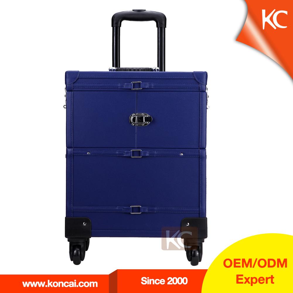 PVC-Aluminum-professional-beauty-trolley-case-professional