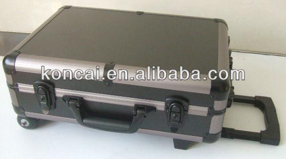 Shenzhen KONCAI Aluminum Cases Ltd. 17