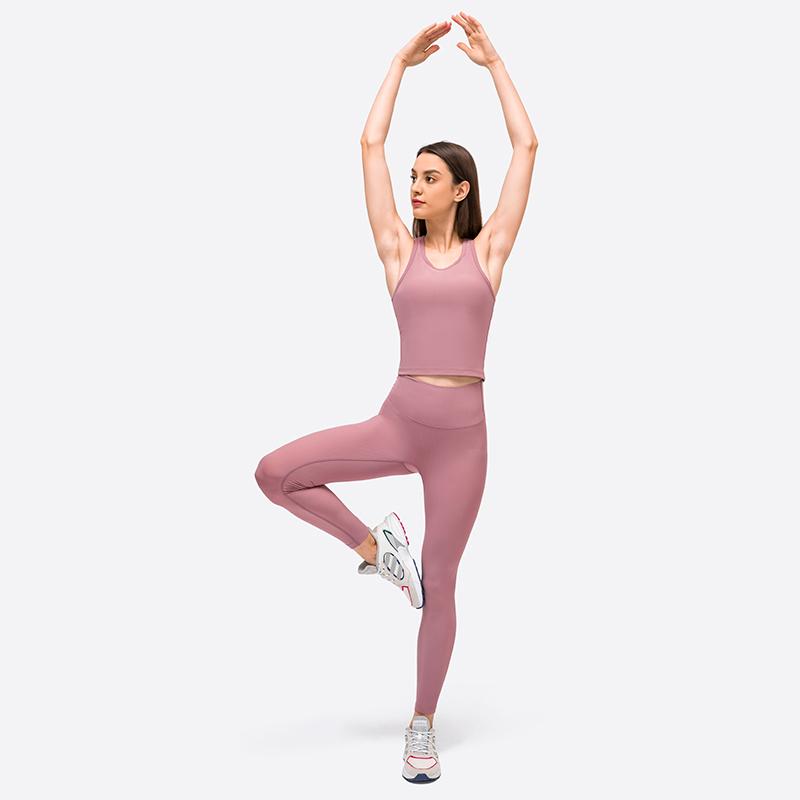 New Arrival Yoga Set