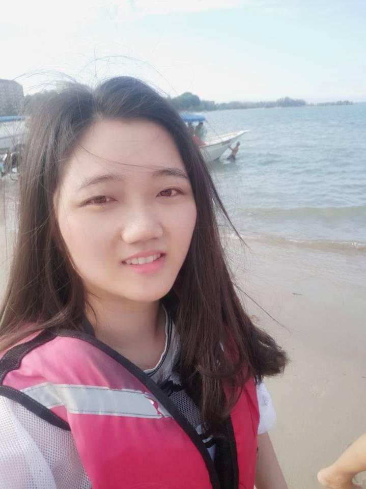Hebe Lin