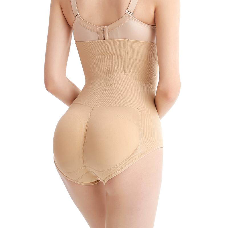 Women Shaper Butt Lifter Seamless Underwear