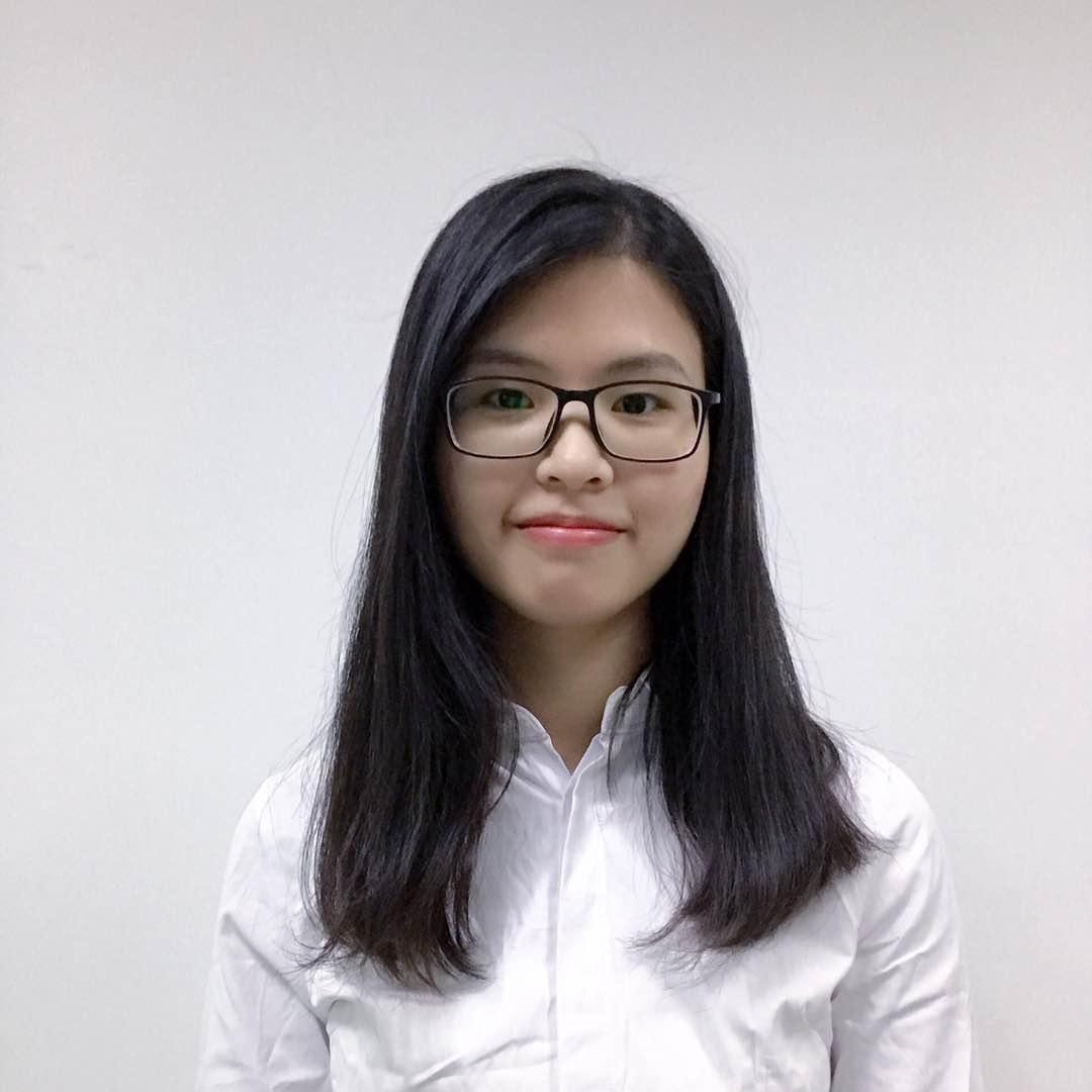 Jane Chou