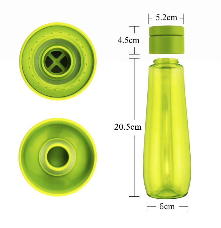 Gym Fitness Drinking Water Bottle 5