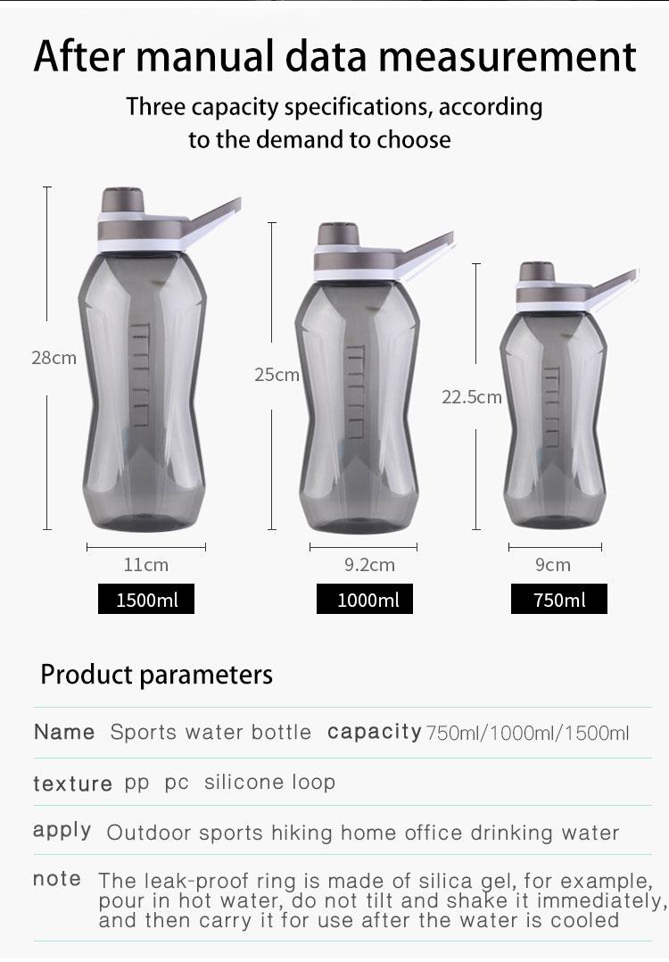 Amazon Best Selling Water Bottle
