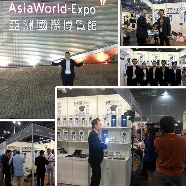 Shenzhen Mountop Outdoor Products Co. 17