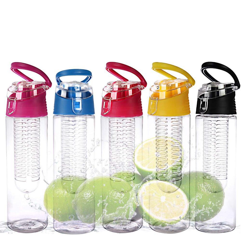 Travel Joyshaker Water Bottle 9
