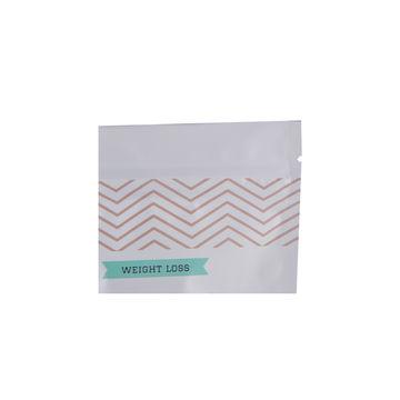 Zipper Plastic Bag 9