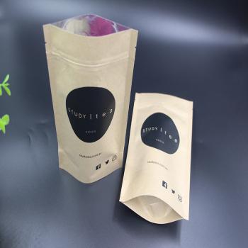 Recycled-Printed-Brown-Paper-Bag-Kraft-Paper