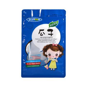 High Quality Plastic Bag For Coffee Food 9