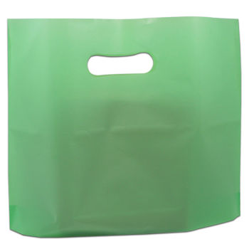 Colorful-Plastic-Shopping-Bag-With-Handle-Boutique