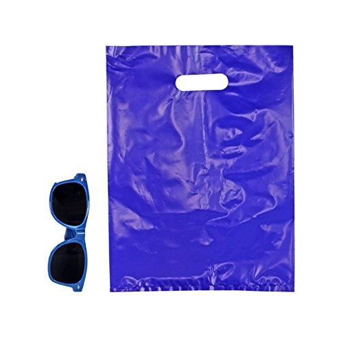 Pe Handle Plastic Bags 3