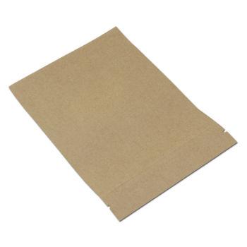Brown-kraft-Paper-Bag-Zipper-Seal-Stand