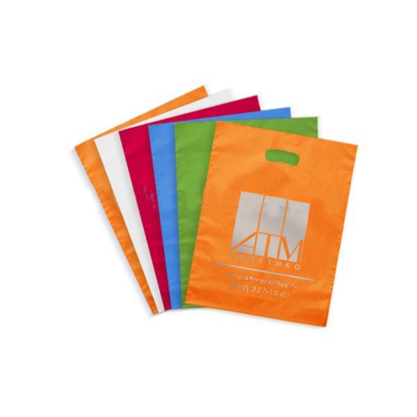 High Quality plastic bag 3