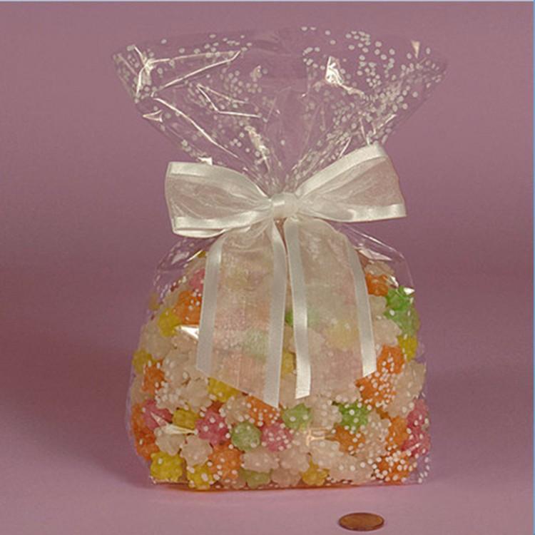 plastic bag Customized Details 3