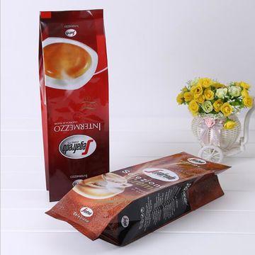 Plastic biodegradable aluminum foil milk powder drink packaging instant coffee sachet plastic bag 9