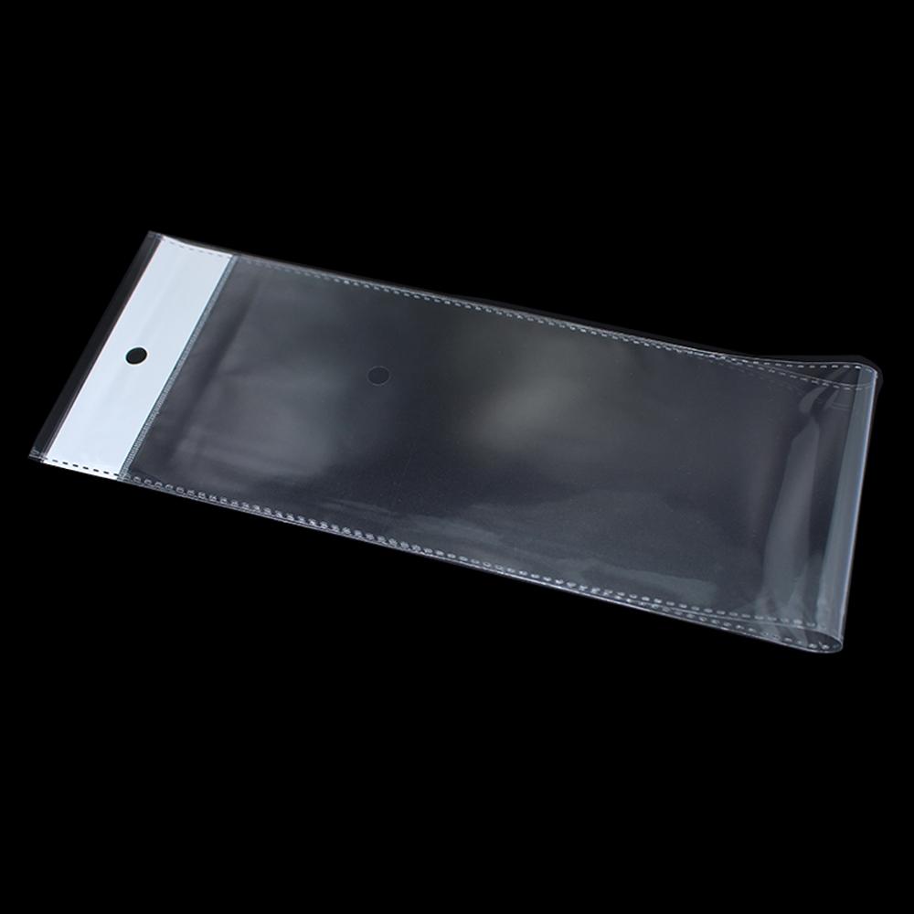 Custom Printed Plastic Bags 3