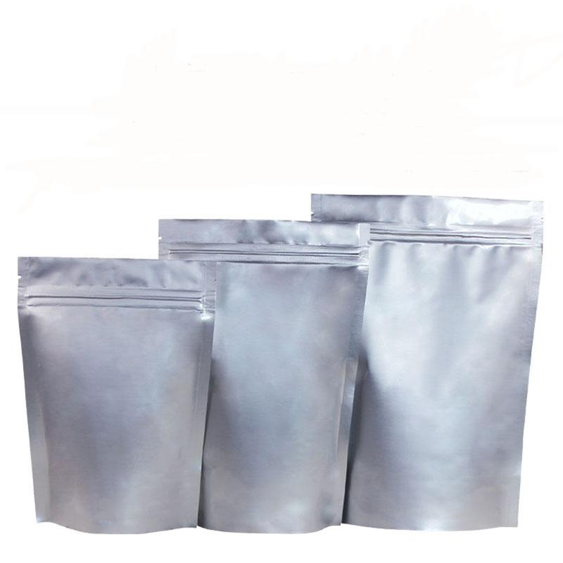 Factory direct sale aluminum foil self-sealing bag for packing food