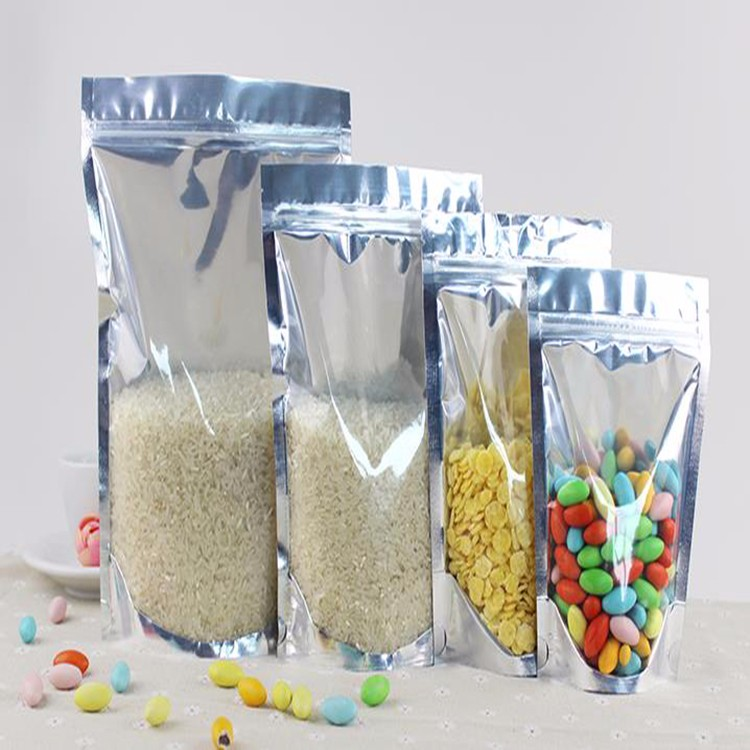 High Quality food bags 7