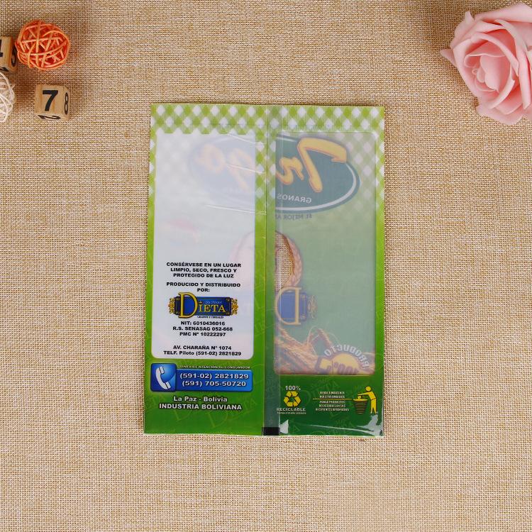 Snack Bag Plastic 3