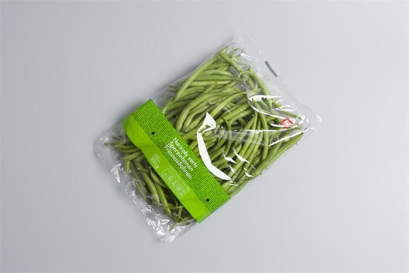High Quality Vegetables Packaging Bag