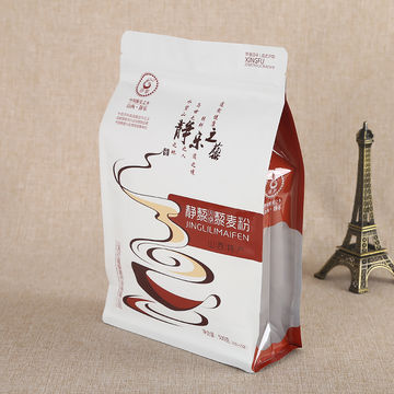 Food Packaging Plastic Bag 11