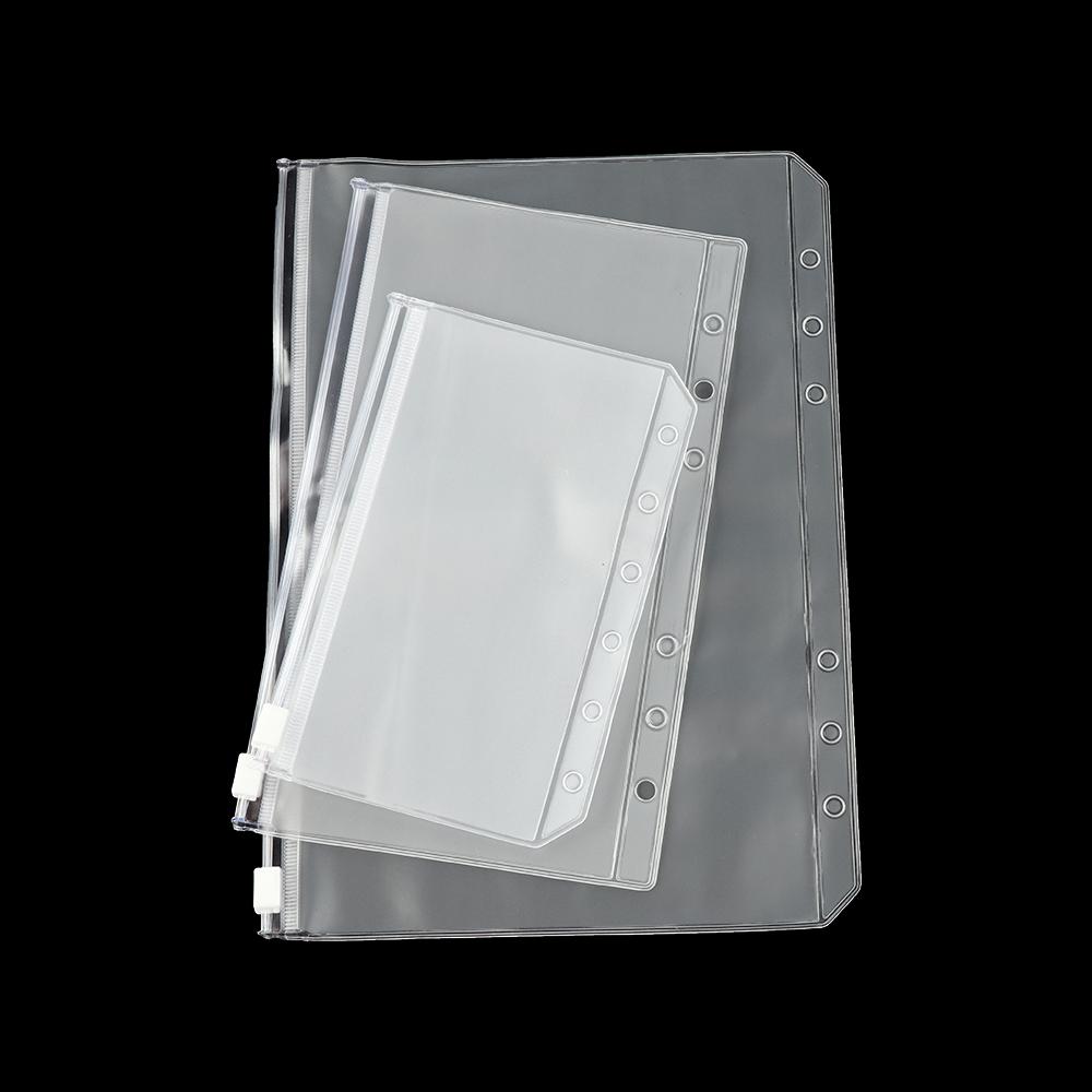 High Quality Transparent Pvc Bag 7
