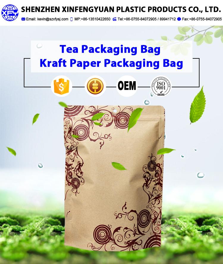 High Quality Tea bag