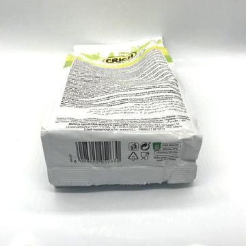 Side Gusset Plastic Bag 3