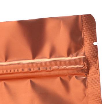 High Quality Custom Plastic Bag 5