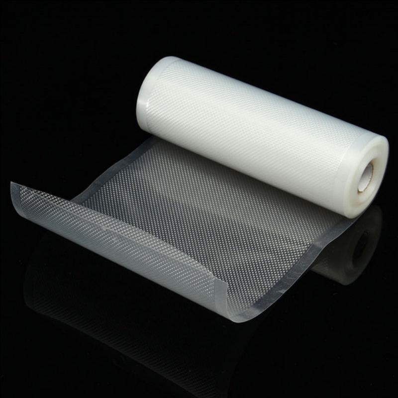Single Line Vacuum Sealer Nylon Food Preservation Bag Food Storage Bag Sharon Packaging Bag