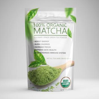 Custom-Aluminum-Foil-Matcha-Green-Tea-Packaging