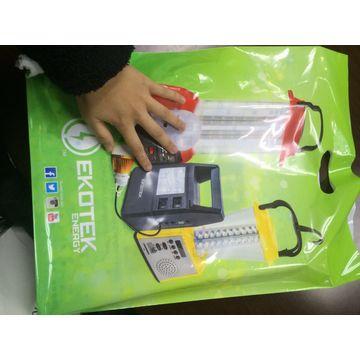 High Quality Pe Handle Plastic Bag