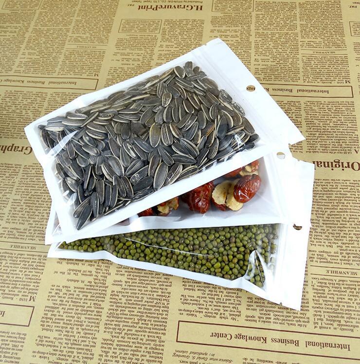 Snack Food Packaging 5